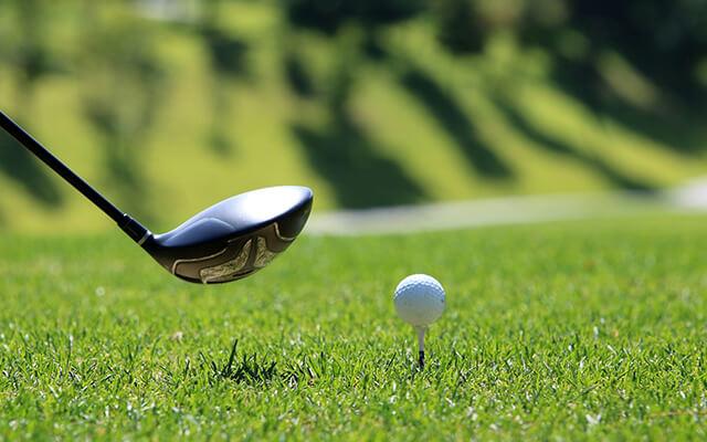 Golf Borša
