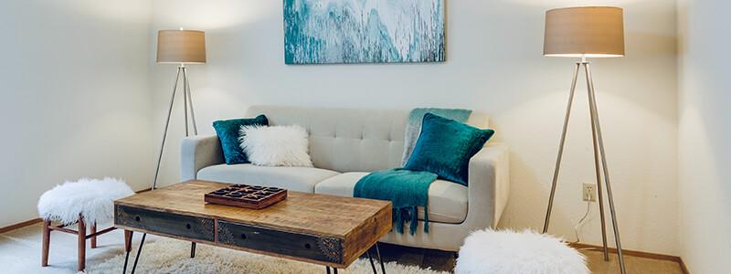 Moderné komfortné bývanie