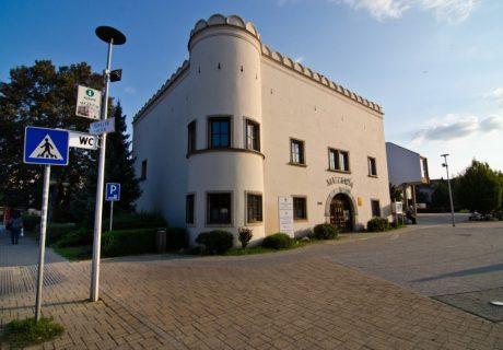 Fotka galérie Mesto Senec a okolie - 2