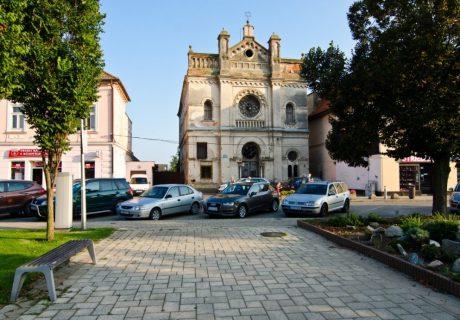 Fotka galérie Mesto Senec a okolie - 4
