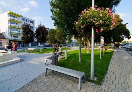 Fotka galérie Mesto Senec a okolie - 8
