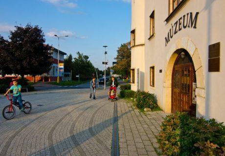 Fotka galérie Mesto Senec a okolie - 3