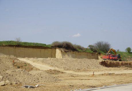Fotka galérie Výstavba IS II. etapa - 13
