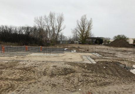 Fotka galérie Výstavba bytových domov - 33