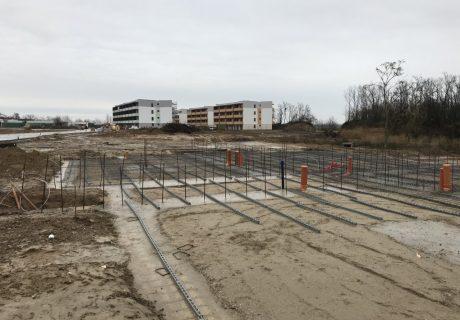 Fotka galérie Výstavba bytových domov - 31