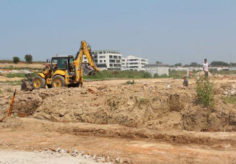 Fotka galérie Výstavba bytových domov - 18
