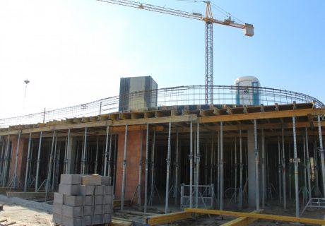 Fotka galérie Výstavba bytových domov - 15