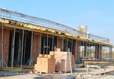 Fotka galérie Výstavba bytových domov - 21