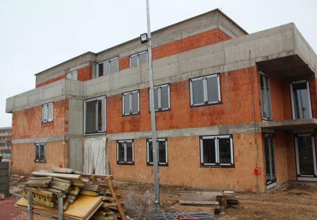 Fotka galérie Výstavba bytových domov - 20