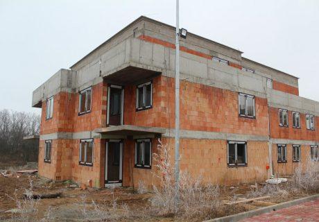 Fotka galérie Výstavba bytových domov - 19