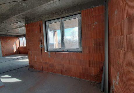 Fotka galérie Výstavba bytových domov - 14
