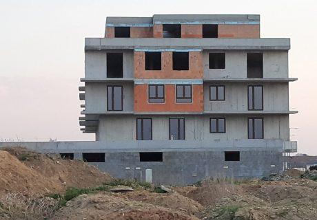 Fotka galérie Výstavba bytových domov - 1