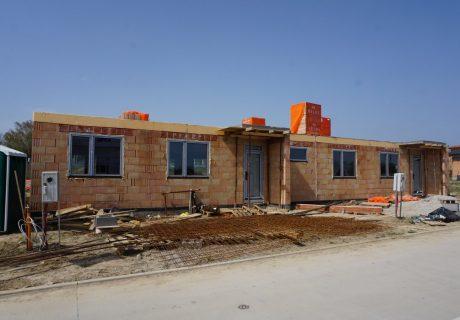 Fotka galérie Výstavba rodinných domov - 19