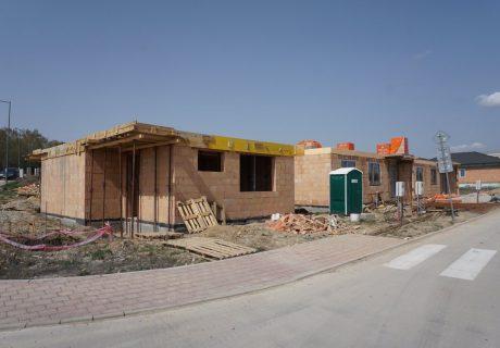 Fotka galérie Výstavba rodinných domov - 18