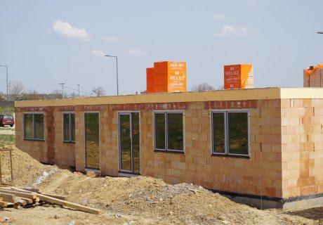 Fotka galérie Výstavba rodinných domov - 17