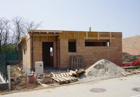 Fotka galérie Výstavba rodinných domov - 16