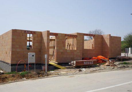 Fotka galérie Výstavba rodinných domov - 15