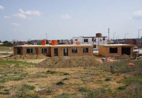 Fotka galérie Výstavba rodinných domov - 14