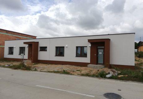 Fotka galérie Výstavba rodinných domov - 13