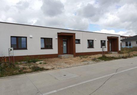 Fotka galérie Výstavba rodinných domov - 12