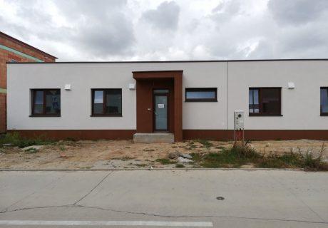Fotka galérie Výstavba rodinných domov - 11