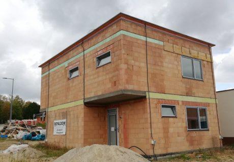 Fotka galérie Výstavba rodinných domov - 9