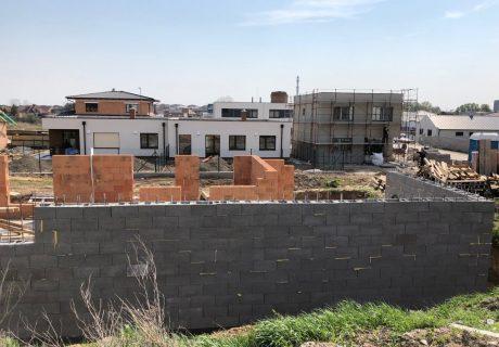 Fotka galérie Výstavba rodinných domov - 7