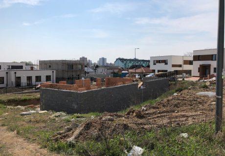 Fotka galérie Výstavba rodinných domov - 6