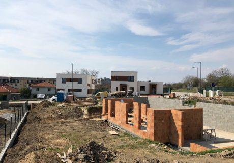 Fotka galérie Výstavba rodinných domov - 4