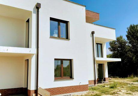 Fotka galérie Výstavba bytových domov - 2
