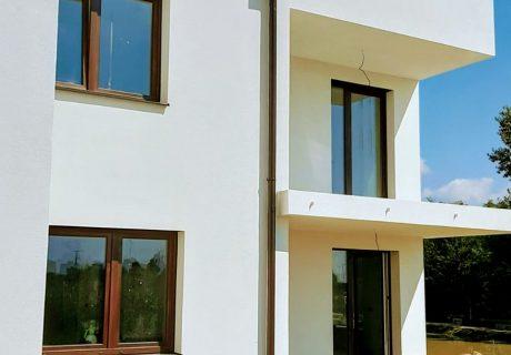 Fotka galérie Výstavba bytových domov - 3